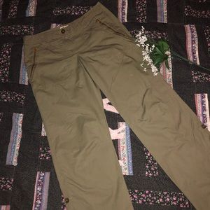 Michael Kors cargo pants